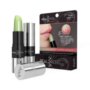 Real Rebel Lip Balm – Shine and Beauty