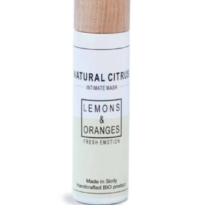 Lemons & Oranges Intimate Wash