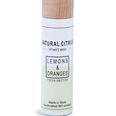 Lemons & Oranges Intimate Wash
