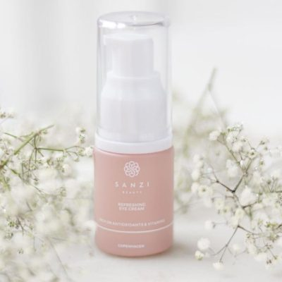 Refreshing Eye Cream 15 ml