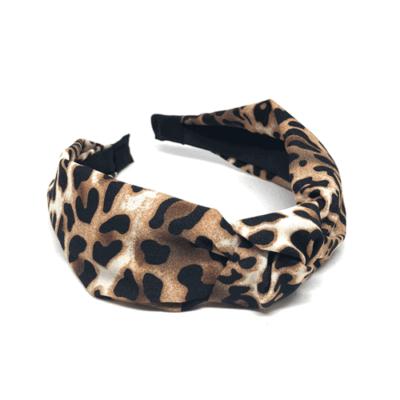 No. 080 Leopard Brown
