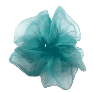 Naja Big Scrunchie – Blue