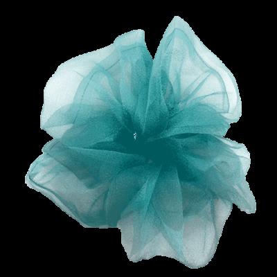 Naja Big Scrunchie – Blue