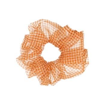 Naja Petit Scrunchie – Ternet Orange