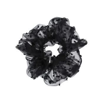 Naomi Scrunchie – Black
