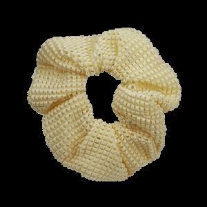 Scrunchie – Beige