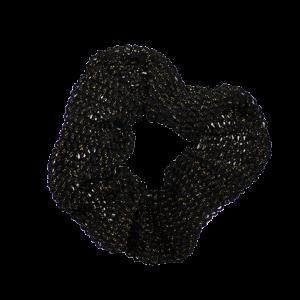Scrunchie – Black