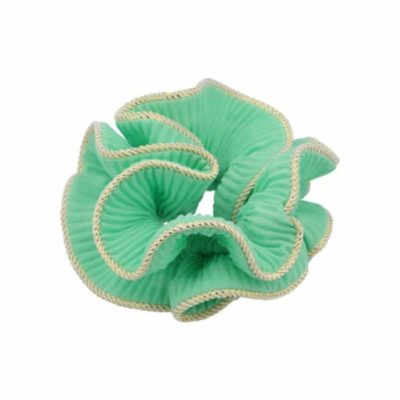 Lilje scrunchie – Mint